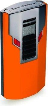 Accendino Lamborghini 'Estremo' arancione