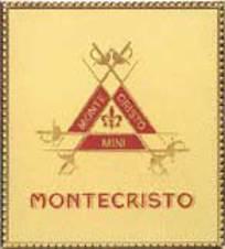 Montecristo Mini - Zigarillos
