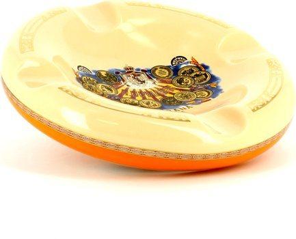 H. Upmann ashtray