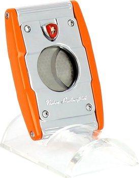 Taglierino Precisione Lamborghini arancione a doppia lama