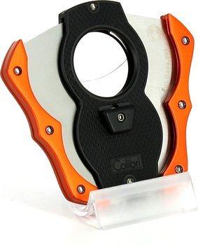 Colibri 'Monza Cut' nero / arancio