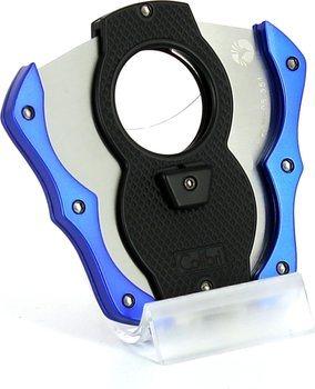 Colibri 'Monza Cut' nero / blu