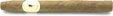 De Olifant Emotion Vintage Sumatra Corona Panatela