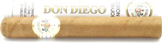 Don Diego Classic Coronas Major Tube
