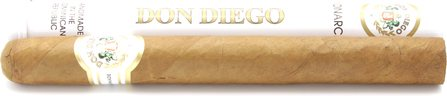 Don Diego Classic Monarchs Tube
