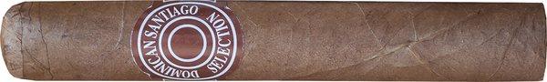 Tabacalera Von Eicken (Charles Fairmorn) Dominican Santigo Selection Perla 40 x 4 1/2
