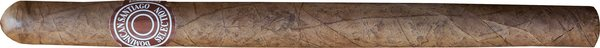 Tabacalera Von Eicken (Charles Fairmorn) Dominican Santigo Selection Numero Uno 38 x 7 1/2
