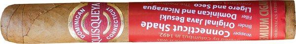 Tabacalera Von Eicken (Charles Fairmorn) Quisqueya Numero 5 40 x 4 1/2