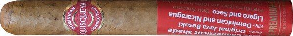 Tabacalera Von Eicken (Charles Fairmorn) Quisqueya Toro 50 x 6