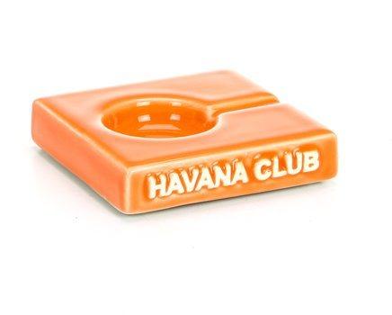 Havana Club Solito Portacenere Arancione