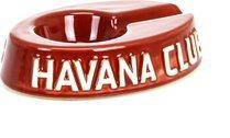 Havana Club Egoista Portacenere Bordeaux