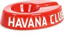 Havana Club Egoista Portacenere Rosso