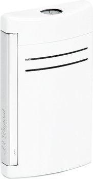 ST Dupont MaxiJet Accendino Bianco