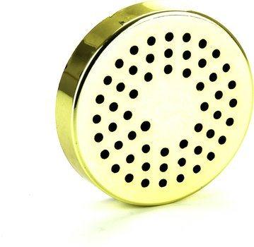 Sistema di Umidificazione con Spugna Rotondo Oro