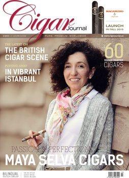 Rivista Cigar Journal 03/2015