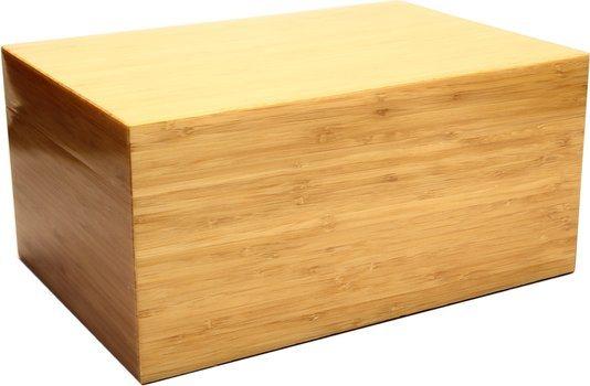 Humidor Bamboo Satinato 100