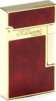 ST Dupont Atelier Accendino Ciliegio Rosso