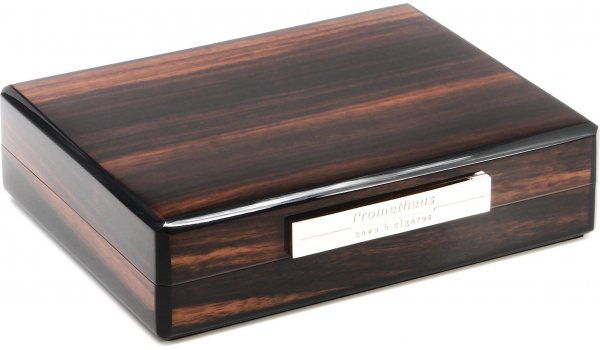 Prometheus Travel Humidor MC