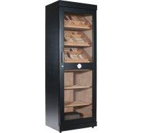 Adorini Roma (nero) armadio con umidificatore elettronico