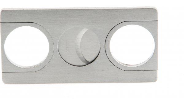 Tagliasigari in acciaio di alta qualitá a forma di carta di credito