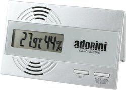 Igrometro termometro digitale