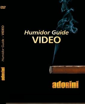 Guida humidor dvd multilingue