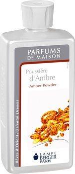 Lampe Berger Parfum de Maison : Poussière d'Ambre / polvere d'Ambra