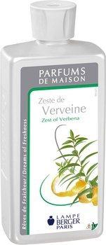 Lampe Berger Parfum de Maison : Zeste de Verveine / Gusto di Verbena