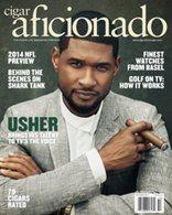Rivista Cigar aficionado - Settembre/Ottobre 2014