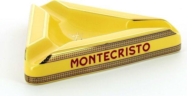 Posacenere triangolare Montecristo