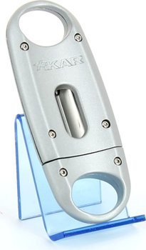 Xikar VX V-cut, argento