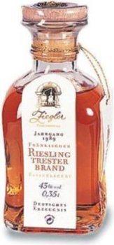 Ziegler Fränkischer Riesling Trester 0,05l - Brandy